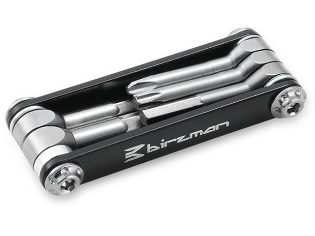 Birzman Feexman 5 Multi Tool schwarz